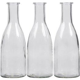 "Vase ""Bottle"" - NEU"