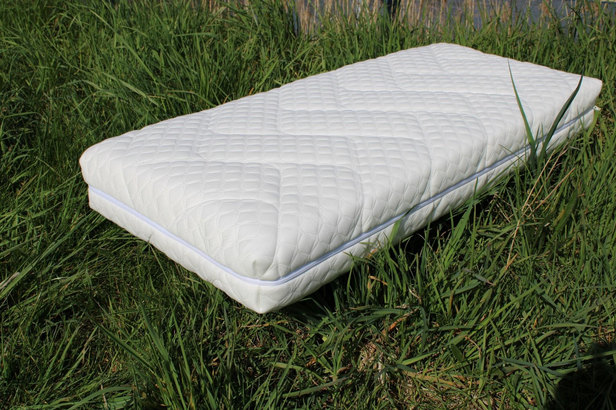 Sarpy Kindermatras 90x150 Sertel Tailor Made Mattress