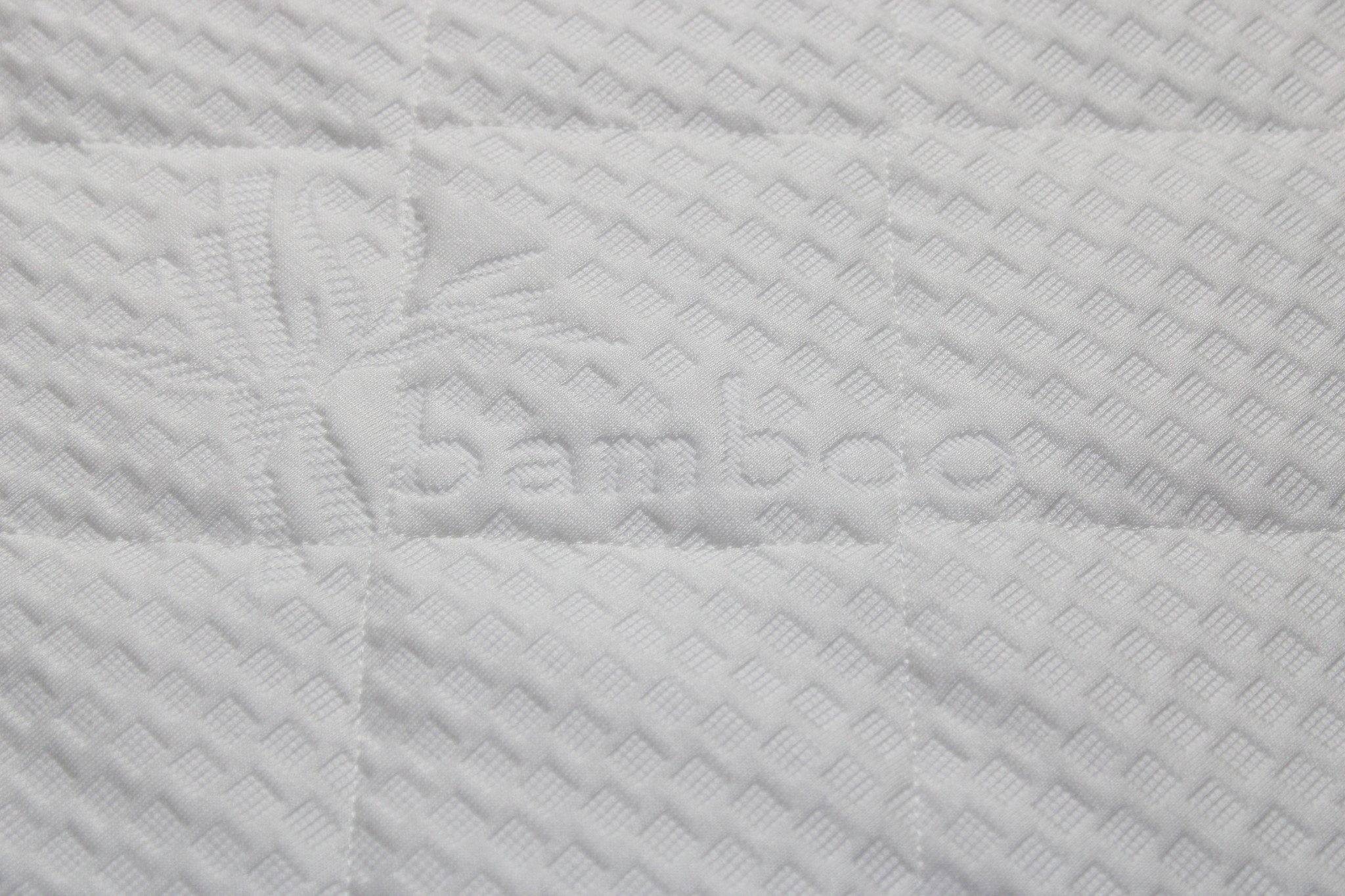Sarpy Kindermatras 90x185 koudschuim HR55 bamboo