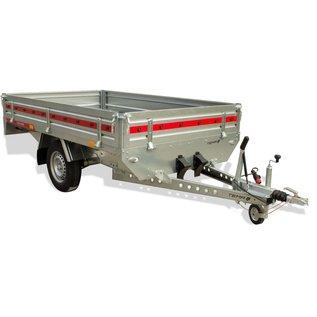 TEMARED Transporter TR 2615 C 1300 kg