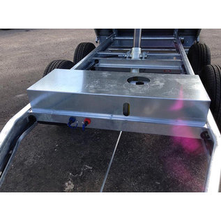Debon Rückwärtskipper PW0 LUX 1500
