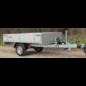 Debon Rückwärtskipper manuel PW0 ECO 1500