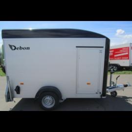 Debon Roaster 300 Aluminium