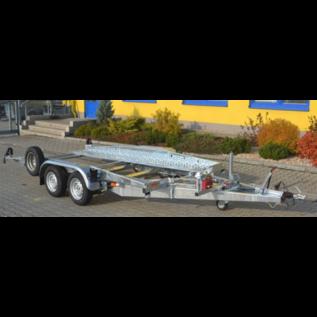 AGADOS PANTER Autotransporter kippbar