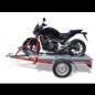 TEMARED Moto 2 ungebremst