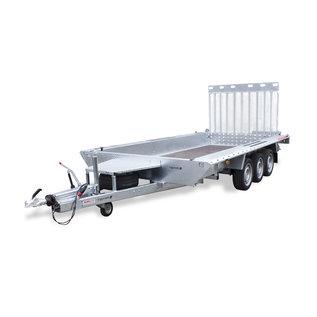 TEMARED BUILDER-3 3015 S - 3000 kg