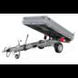 Pongratz Benne basculante arrière manuelle L-RK 2715 G-AL