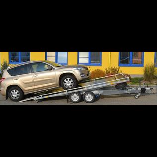 AGADOS Adam 67 - 2500 kg, Plateau de voiture inclinable