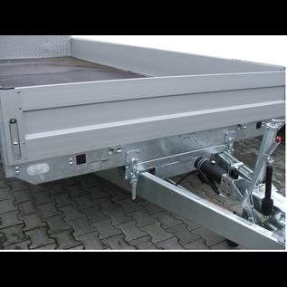 AGADOS Adam 15 - 3500 kg, transporteur de voiture inclinable