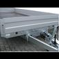 AGADOS Adam 15 - 3500 kg, autotransporter abkippbar