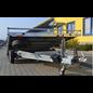 AGADOS Adam 3 - 3000 kg, Plateau de voiture inclinable