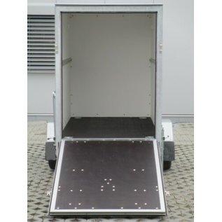 NIEWIADÒW Kofferanhänger 750kg F7520D HK
