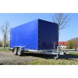 NIEWIADÒW Autotransportanhänger 3000kg A3004BHT