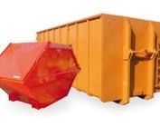 Container et bennes