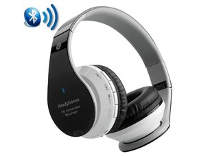 Koptelefoon bluetooth