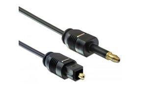 Toslink naar mini Toslink kabel