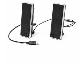 USB luidspreker