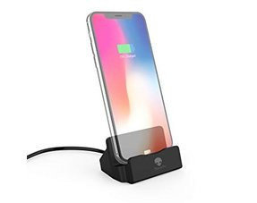 iPhone XS MAX docking station
