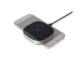 iPhone XR draadloos laden