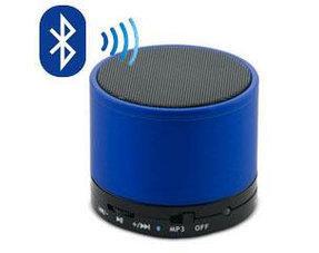 Samsung Galaxy S9+ bluetooth speaker