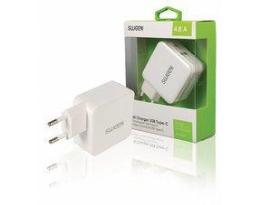 Samsung Galaxy J5 USB thuislader