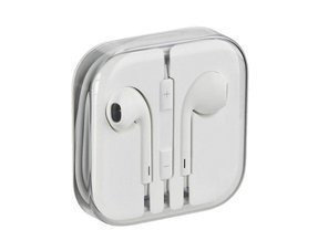 iPad Pro oordopjes