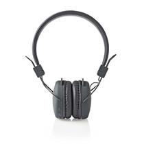 Draadloze hoofdtelefoon | Bluetooth® | On-ear | Opvouwbaar | Grijs