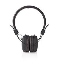 Draadloze hoofdtelefoon | Bluetooth® | On-ear | Opvouwbaar | Zwart