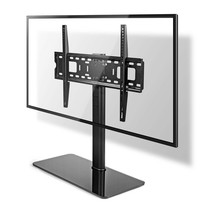 Vaste TV standaard 32 - 65 inch Max 45 kg met 4 hoogte standen