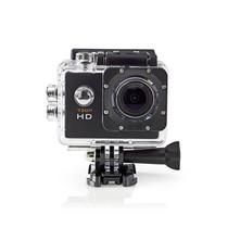 Actioncam   HD 720p   Waterdichte behuizing
