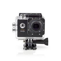 Action camera HD 720p + Accessoires