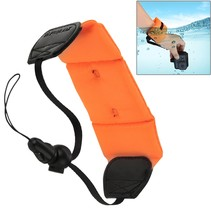 Drijvende Foam Polsband / Floating Wrist Strap -  voor GoPro - Action camera's
