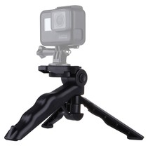 Driepoot tripod statief voor camera en GoPro Action camera's