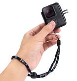 Polsband voor GoPro - Action Camera's
