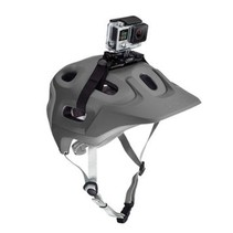 GoPro fiets helm mount bevestiging - Vented helmet strap - voor GoPro en Action camera
