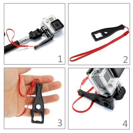 Schroevendraaier voor GoPro - Action Camera Schroeven