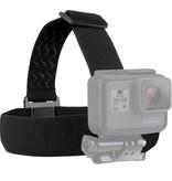 Puluz Hoofdband voor de GoPro - Action Camera