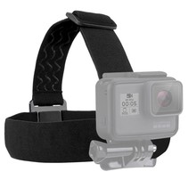 GoPro Hoofdband - Head Strap  voor Action Camera en GoPro