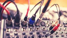 Gebalanceerde en Ongebalanceerde audiokabels, wat is het verschil?