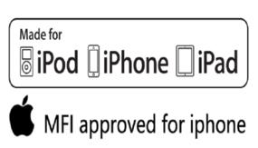 iPhone kabel bestellen? Ga dan voor MFI gecertificeerd!