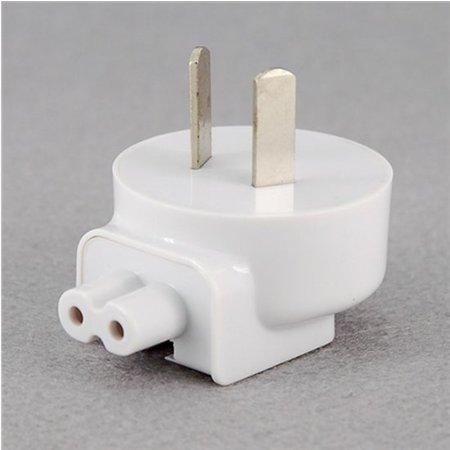 HAWEEL Powerplug Australië Duckhead voor Apple MacBook