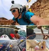 Puluz GoPro Mount bevestiging + 3M stickers