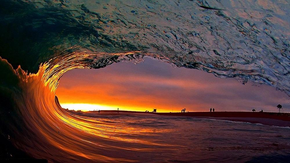 15 Tips - De GoPro mee op reis naar een zonvakantie