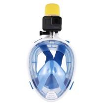 GoPro Duikbril - Masker Blauw maat L/XL