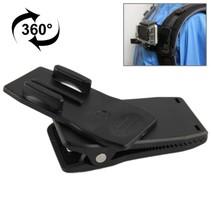 GoPro 360 graden bevestiging mount klip