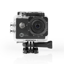 Action Camera REAL 4K Ultra HD beeld kwaliteit - Wi-Fi