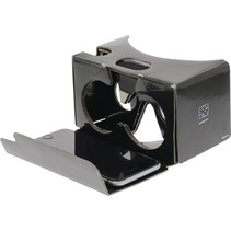 Virtual Reality Bril Zwart