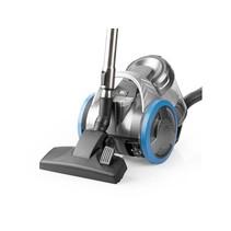 Stofzuiger Zakloos - Zonder Zak 700 Watt Inhoud 3,5 Liter Blauw