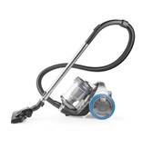 Nedis Dr. Stofzuiger Zakloos - Zonder Zak 700 Watt Inhoud 3,5 Liter Blauw