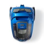 Nedis Dr. Stofzuiger Zakloos - Zonder Zak 500 Watt Inhoud 3 Liter Blauw